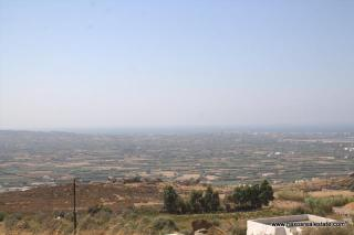 (For Sale) Land Agricultural Land  || Agidia Naxos / Cyclades - 4.022 sq.m., 150.000€