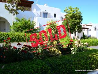 (SOLD !!!) Residential Apartment || Galanado Naxos / Cyclades - 52 sq.m., 100.000€