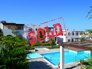 (SOLD !!!) Residential Apartment || Galanado Naxos / Cyclades - 74 sq.m., 140.000€