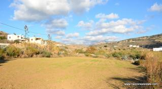(For Sale) Land Agricultural Land  || Paratrechos Naxos / Cyclades - 2.133 sq.m., 150.000€