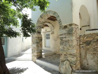 (For Sale) Residential House || Cyclades/Naxos Chora - 145Sq.m, 550.000€