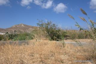 (For Sale) Land Plot || Cyclades/Naxos Amytis - 450Sq.m, 68.000€