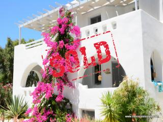 (SOLD) Residential House || Cyclades/Naxos Stelida - 98Sq.m, 3Bedrooms, 193.000€