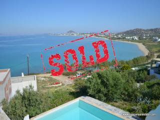(For Sale) Residential Detached house || Cyclades/Naxos Orkos - 190Sq.m, 650.000€