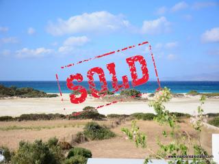 (SOLD !!!) Residential Apartement ||  Glyfada Naxos / Cyclades - 35 sq.m., 95.000€