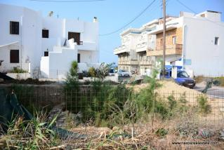 (For Sale) Land Plot || Chora Naxos / Cyclades - 158 sq.m., 210.000€