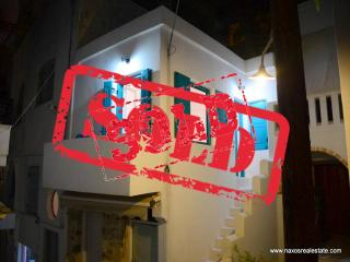 (SOLD!!! ) Apartment || Cyclades/Naxos Chora Naxou - 38 sq.m. ,from 105.000€