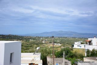 (For Sale) Residential Apartments || Glinado Naxos / Cyclades - 160 sq.m., 180.000€