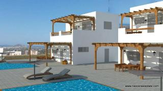 (For Sale) Residential Houses || Cyclades/Naxos Plaka - 60-150 Sq.m, 500.000€