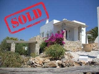 (SOLD) Residential Detached House || Cyclades/Naxos Stelida - 140Sq.m, 510.000€