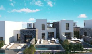 (For Sale) Residential Houses || Αgia Anna Naxos / Cyclades - 79-89  sq.m. Price: From 270.000 ‎€