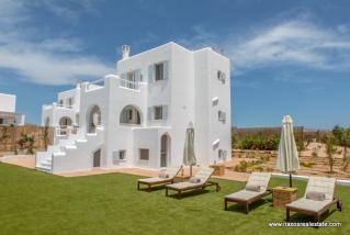 (Προς Πώληση) Κατοικίες || Κυκλάδες/Νάξος Πυργάκι - 142-155 τ.μ, 383.000 €