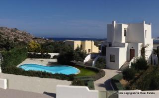 (À Vendre) Maison || Stelida Naxos / Cyclades -200 m², 750.000 €