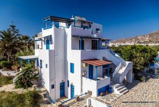 (For Sale) Apartments || Chora Naxos / Cyclades/Naxos Chora - 380 sq.m., 650.000€